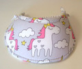 Unicorn Childrens Foam Visor
