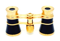 Opera Glasses- Traditional Black