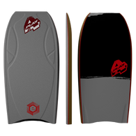 4Play Element  bodyboard
