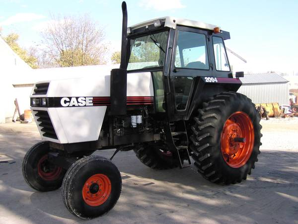 2094 Case Tractor