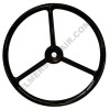 ER- AR78405 John Deere Dished Steering Wheel