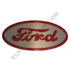ER- 8N16600B Ford Hood Emblem (economy)