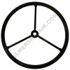 "ER- JT341A    Steering Wheel (17-5/8"" MM)"