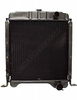 ER- 301877A2 Case Skid Steer Radiator