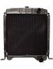 ER- 301877A2 Case Skid Steer Radiator