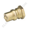 ER- A28541 Case Male Hydraulic Coupler Tip