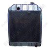 ER- MG771716 New Holland / John Deere Skid Steer Radiator