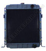 ER- A171080 Case Construction Radiator
