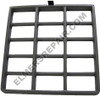 ER- 531231R1 Gray Plastic Front Grill