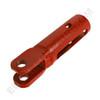 ER- 400836R1 Sway Limiter Clevis (3pt)