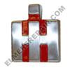ER- 365371R1 IH Front Hood Emblem