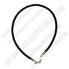 ER- A145698 Receiver Dryer to Cab Hose (AC)