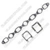 ER- MS9341S Gas Manifold Gasket Set