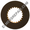 ER- 1981228C1  Power Take Off Clutch Plate (Friction)