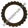 ER- 1981246C1  Power Take Off Clutch Plate (Friction)