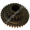 ER- A62178 2nd & 4th Sliding Cluster Gear (Power Shift Trans.)