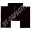 ER- CA944FM Cab Floor Mat