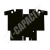 ER- C88FMH Cab Floor Mat (hydraulic seat)
