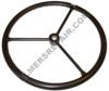ER- O7779AB Steering Wheel