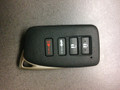 New Lexus Smart Keys HYQ14FBA