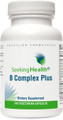 B Complex Plus - 100 Capsules by Seeking Health