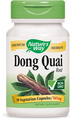 Dong Quai - 50 Capsules by Nature's Way