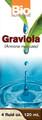 Bio Nutrition - Graviola Liquid by Only Natural