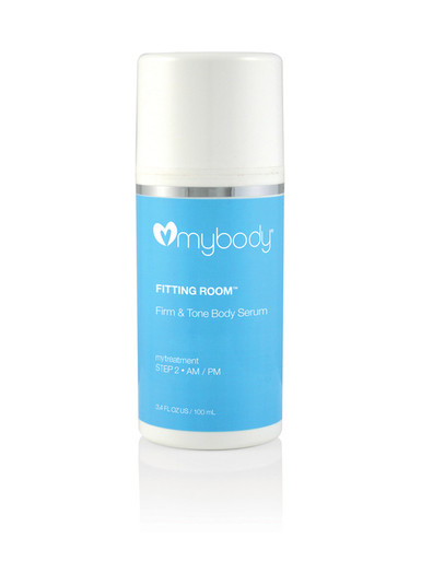 Fitting Room Firm & Tone Body Serum