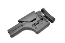 Magpul PRS AR-10 SR25 Precision-Adjustable Stock - Stealth Gray