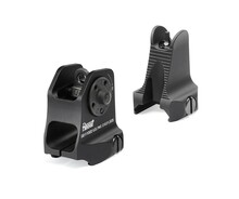 Daniel Defense Fixed Front & Rear Sight Set