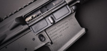 Cerakote Service - Stripped AR15 Lower Receiver