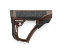 Daniel Defense Buttstock MilSpec+ Brown