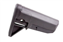 BCM Gunfighter Buttstock Black