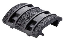 Magpul XTM Enhanced Rail Panels Black