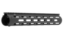 "Troy VTAC 15"" Alpha Rail - Black"