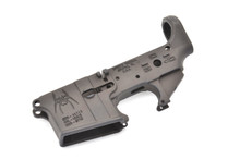 Spikes Tactical Lower Receiver - Stripped
