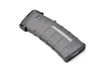 Magpul PMAG 30rd Gen M3 Magazine Black - Windowed