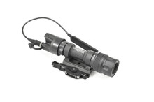 Surefire M952V WeaponLight White and IR Output - Black