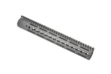 "Parallax Tactical 13"" PXT FFSSR Keymod Free Float Rail"