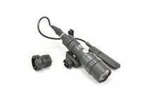 Surefire M300 Mini Scout Weapon Light - Black