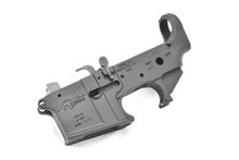 CMMG MK9 9MM Lower Receiver - Stripped