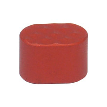 Seekins Precision Billet Magazine Release Button - Red