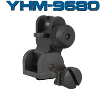 YHM 9680 Flip Rear Sight