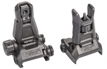 Magpul MBUS PRO Front & Rear Folding Sight Set