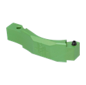 Seekins Precision Billet Trigger Guard - Zombie Green