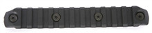"BCM Gunfighter KeyMod 5.5"" Nylon Rail Section - Black"