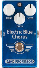 Mad Professor Electric Blue Chorus CB