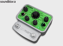 Source Audio Soundblox 2 Reverb