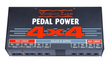 Voodoo Lab 4 x 4 Power