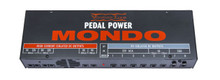 Voodoo Lab Mondo Pedal Power